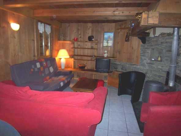 Apartment beau jardin ski season beds for Beau jardin apartment