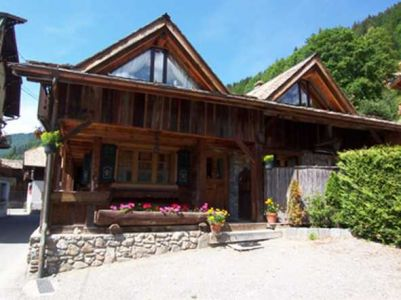 Apartment Beau Jardin | Ski Season Beds
